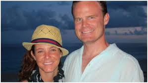 Andy Hubbard, Stephanie Ruhle's Husband: 5 Fast Facts | Heavy.com