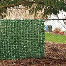 Best Choice Products Outdoor Garden 94x59 Inch Artificial Faux Ivy Hedge Leaf And Vine Privacy Fence Wall Screen Green B008qzsitg Amazon Price Tracker Tracking Amazon Price History Charts Amazon Price