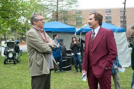 """Anchorman"""" director Adam McKay reflects on Philly past – The ..."""
