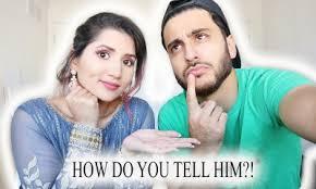 easy urdu hindi makeup tutorial using