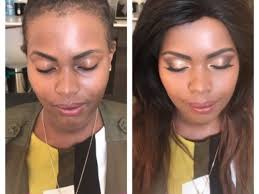 makeup artist training pretoria