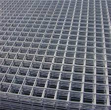 Galvanized Welded Wire Mesh Fence Panels Anping County Baoyu Metal Wire Mesh Products Co Ltd