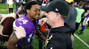 Former Eagles assistant coach Pat Shurmur has worked wonders with Vikings -  The Morning Call