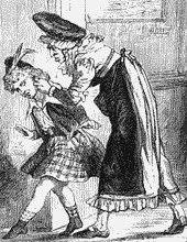 SEGUR, Comtesse (de) – Un bon petit Diable | Litterature audio.com