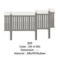 China High Quality Concrete Fence Molds For Sale China Concrete Fence Molds Fence