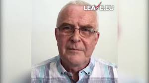 Pat Condell slams 'moronic' Remainers in furious rant | Videos ...