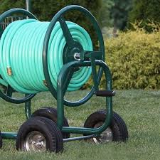 5 best hose reels for your garden