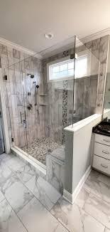 cri shower glass mirror