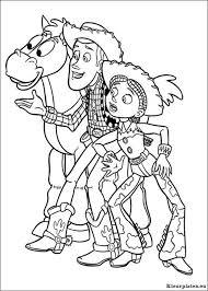 Toy Story Kleurplaten Kleurplaten Eu