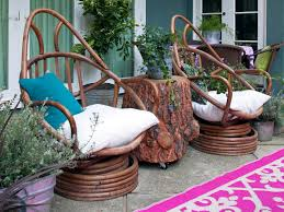 easy diy outdoor projects