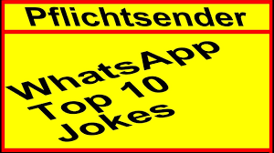 whatsapp top 10 funny status jokes
