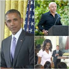 President Obama to Award National Humanities Medal to Abraham Verghese –  Indian-American Community News