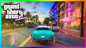 GTA 6: Grand Theft Auto VI - The BIGGEST Leak We've Seen So Far ...