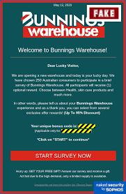 survey scam how innocent questions