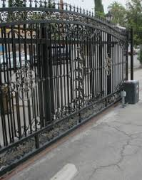 Automatic Gates Personal Injury Damage Claims Michael Panish Expert Witness Consultant