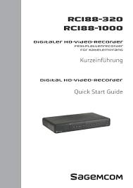 digitaler hd recorder