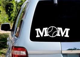 Tumbler Etc Car Baseball Mom Decal Custom Colorsfor Your Cup Home Garden Decor Decals Stickers Vinyl Art Ayianapatriathlon Com
