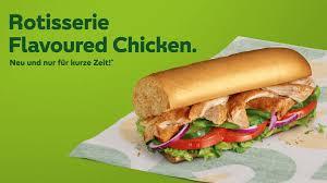 subway kcal calories in subway salad