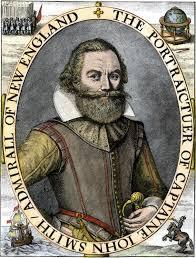 John Smith | British explorer | Britannica