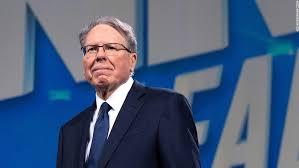 NRA board member criticizes Wayne LaPierre, urges group to 'clean' house -  CNNPolitics