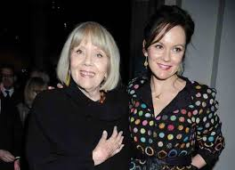 Diana Rigg and daughter Rachael Stirling to star in Doctor Who. | Reverse  the Polarity Productions