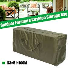 extra large polyester cushion