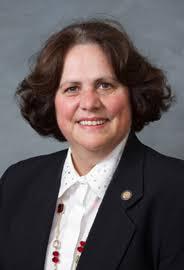 Representatives Sarah Stevens   N.C. Construction Law, Policy & News
