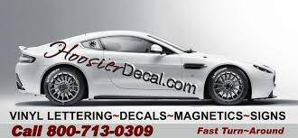 Vinyl Lettering Decals And Signs 800 713 0309 Design Online Free