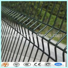 Slot 200 Mm X 50 Mm 2630mm Hight Philippines Gates And Fences Welded Wire Mesh Fence From China Manufacturers Suppliers M Hisupplier Com