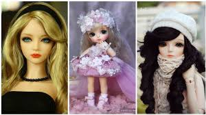 cut and beautiful barbie doll dp pics