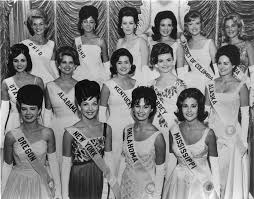 Bobbi Johnson Kauffman, Miss USA 1964... - Universal Beauty ...