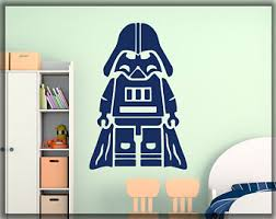 Ninjago Wall Decal Etsy