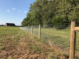 Goat Fence Installation Electric Fence Harrisburg Pa Surrounding Areas