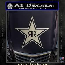 Rockstar Energy Drink D2 Decal Sticker A1 Decals