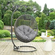 swing chair with stand swinging chair