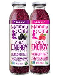 chia energy drink organic chia seed