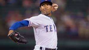 Texas Rangers acquire Bryan Holaday for Myles Jaye and Bobby ...