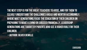 top quotes sayings about parents role in education