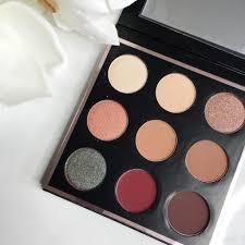mannymua by makeup geek palette