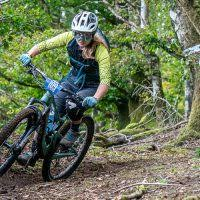Polly Henderson - Hope PMBA Enduro Series