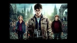 N.9 Statues Harry Potter e i Doni della Morte Parte 2 - YouTube