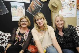 Jan Meskell of Perth, Lee Grimes, and Janelle Smith both ... | Buy Photos  Online | Northern Star