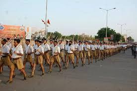 ना रुकना तू ना थक ना तू आगे बढ़ते जाना... - Rashtriya Swayam sevak Sangh :  RSS Godhra   Facebook