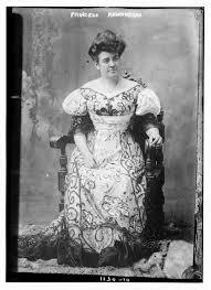 Abigail Campbell Kawānanakoa - Wikidata