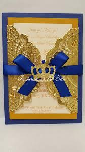 Royal Prince Birthday Invitations Set Of 12 Tarjetas De