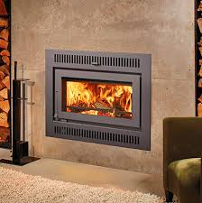 upgrading fireplace efficiency and