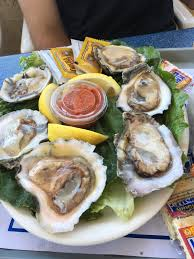 Andria's Seafood by the Sea – Ventura ...