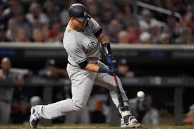 Gary Sanchez remains the Yankees' next great catcher - Pinstripe Alley