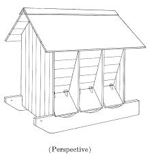 plans for hog houses small farmer s