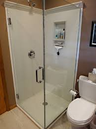 shower panel base ideas for an rv